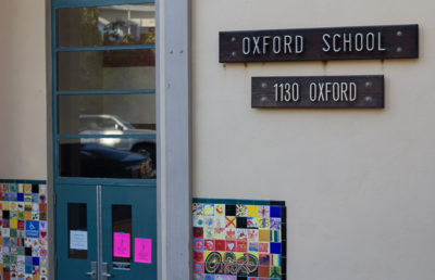 Photo of Oxford Elementary School