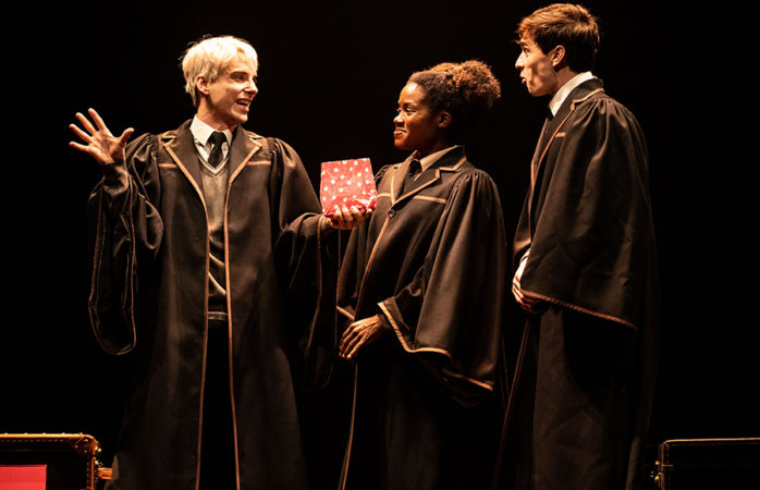 San Francisco debut of 'Harry Potter and the Cursed Child' is a magical return in a new medium