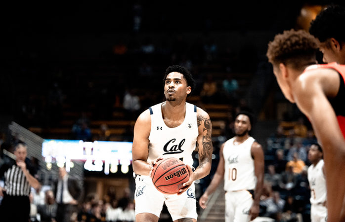 Run for cover: USC's three-point barrage sinks Cal 88-56
