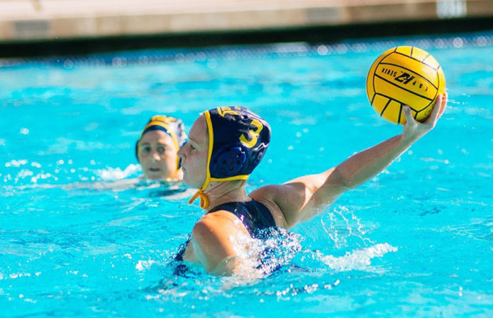 Beach Ball: Bears go 2-2 at Gaucho Invite in Santa Barbara