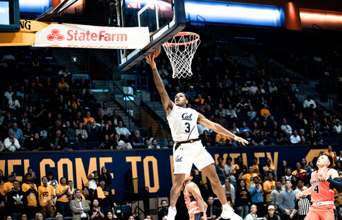 Cal men's basketball still searching for first road win