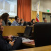 Berkeley Rent Board Meeting