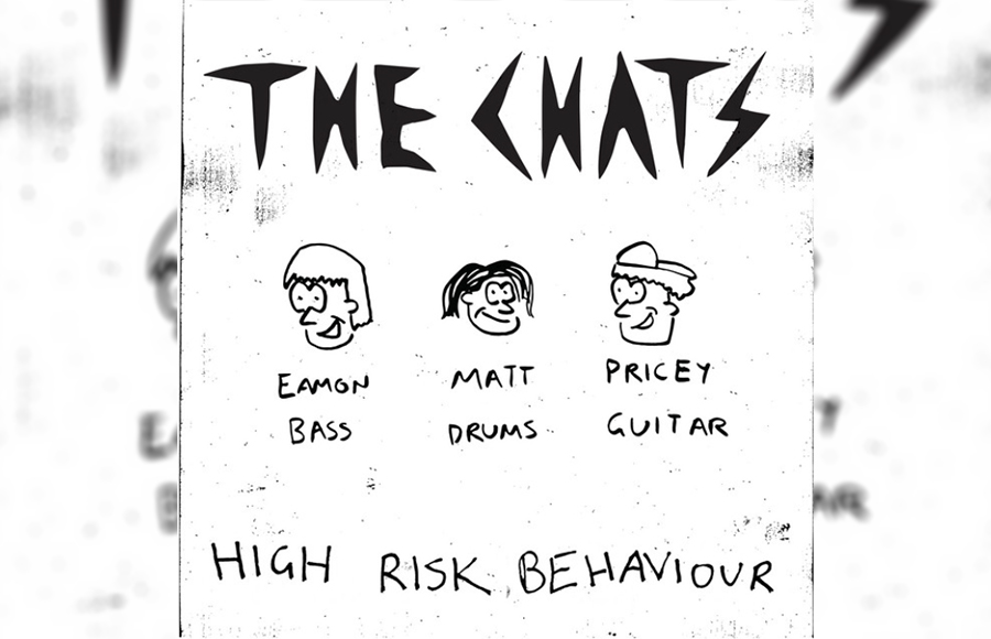 The Chats release carefree punk record 'High Risk Behaviour'