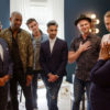 queer eye's fab 5 types of people in quarantine