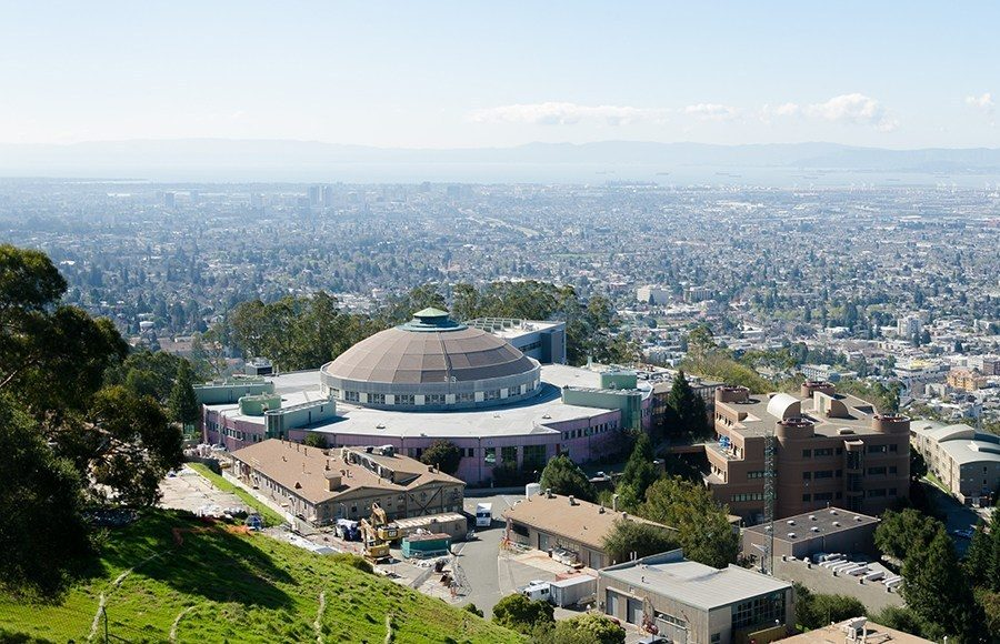 Lawrence Berkeley Lab