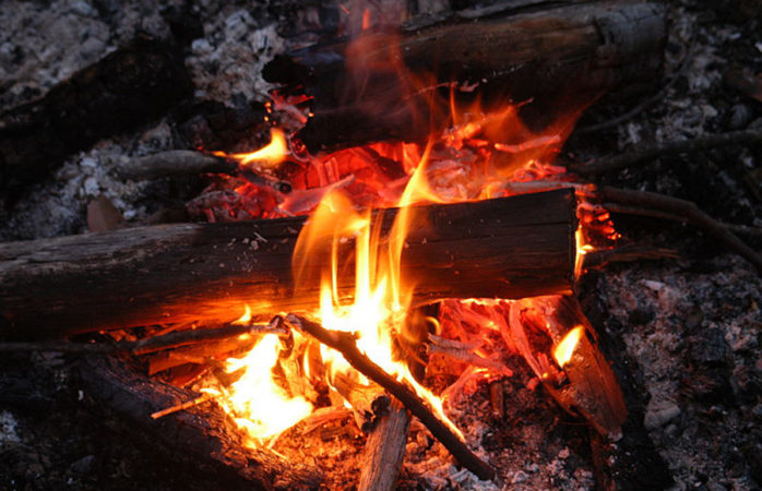 The ultimate campfire playlist