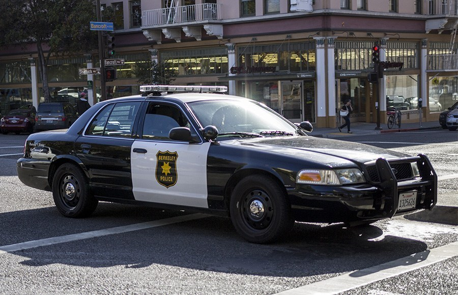 1st in the nation: Berkeley officials introduce major police reform bills