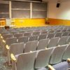 UC Berkeley lecture hall