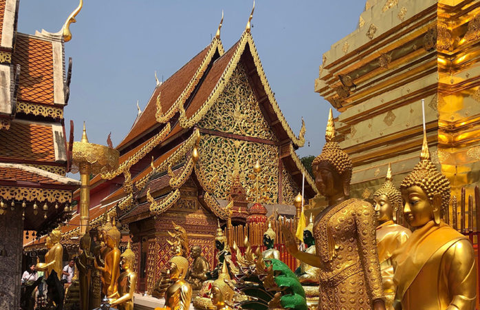 Temples, markets, beaches: Thailand must-sees to add to your itinerary