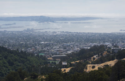 Photo of Berkeley / Bay Area