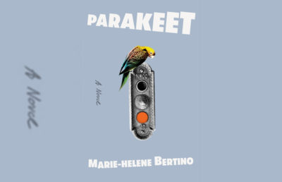 Photo of 'Parakeet' by Marie Helene-Bertino