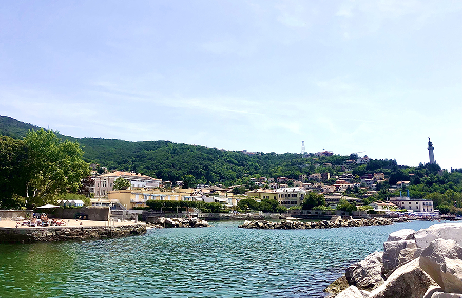 Trieste: A beautiful city I will always hold close to my heart