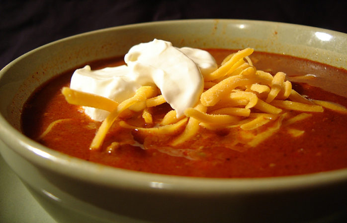 Easy, appetizing and flavorful: Slow cooker turkey chili recipe