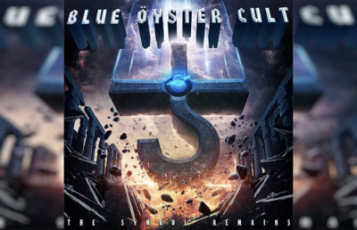 Blue Oyester Cult
