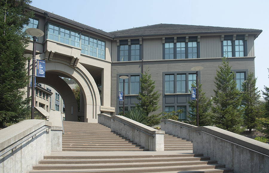 Photo of Haas School of Business