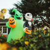 Photo of Halloween Decorations