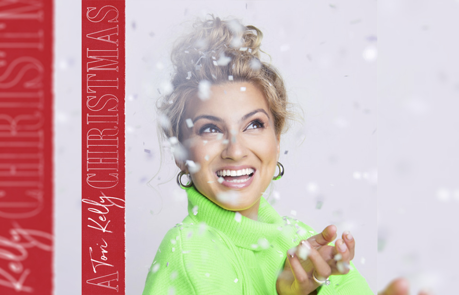 Photo of A Tori Kelly Christmas Album