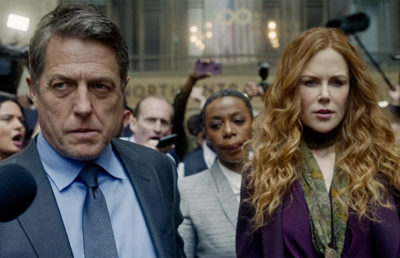 "Photo from the HBO T.V. series ""The Undoing"""