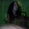 Photo of the a member of the band, Windhand