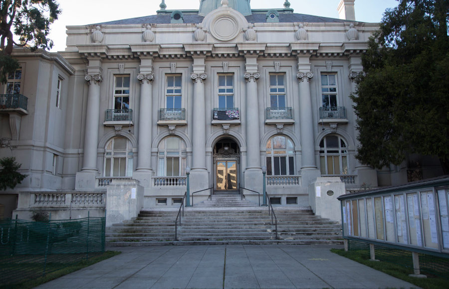 Photo of Old City Hall
