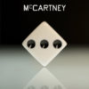 "Photo of Paul McCartney's new record, ""McCartney III"""