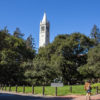 Photo of Berkeley Campus