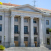 Photo of Sproul Hall