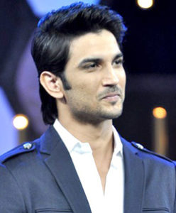 Photo of Sushant Singh Rajput