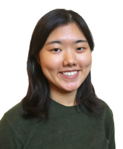 Photo of Chelsea Leung