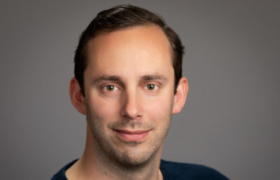 Photo of Anthony Levandowski