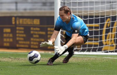 Photo of Cal Womens Soccer