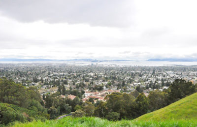 Photo of Berkeley Hills