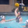 Photo of Brigit Murdler of Cal Women's Water Polo