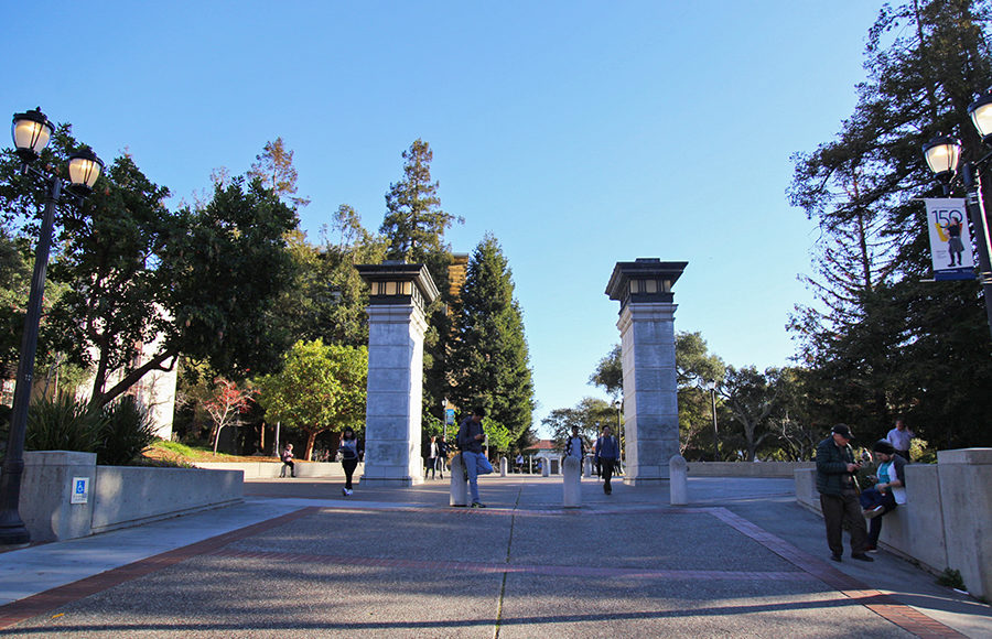 Photo of North Gate