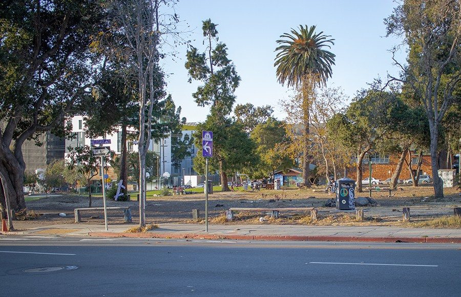Photo of People's Park