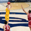 Photo of Grant Anticevich of Cal Men's Basketball