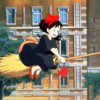 Photo of Kiki's Delivery Service TV Show