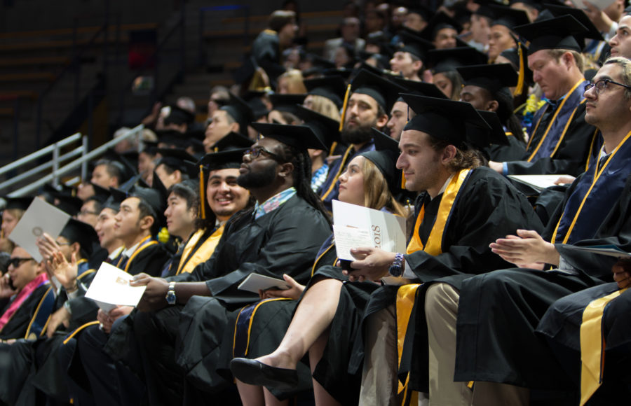 Image of previous commencement