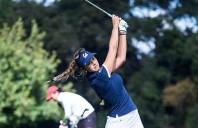 Photo of Cal Women's Golf