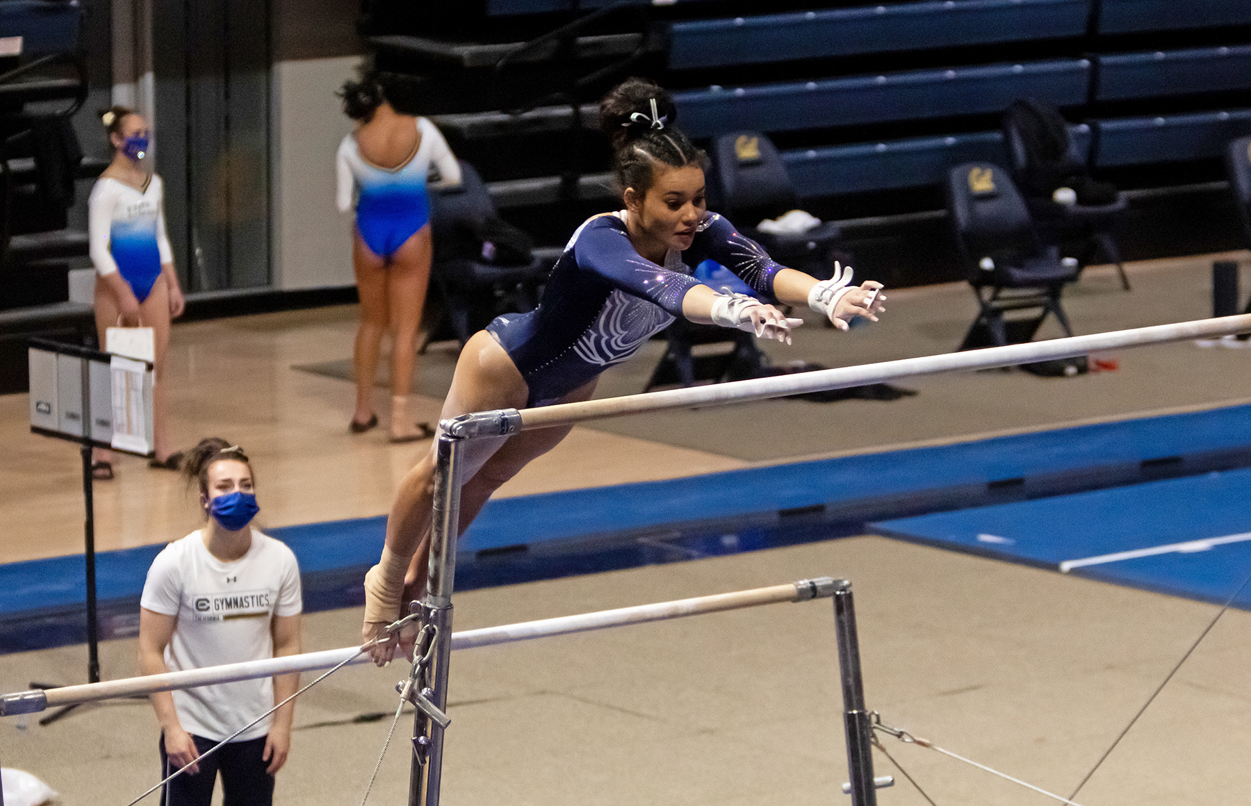 Photo of Cal Gymnastics