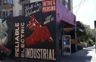 Photo of Industrial Tattoo & Piercing