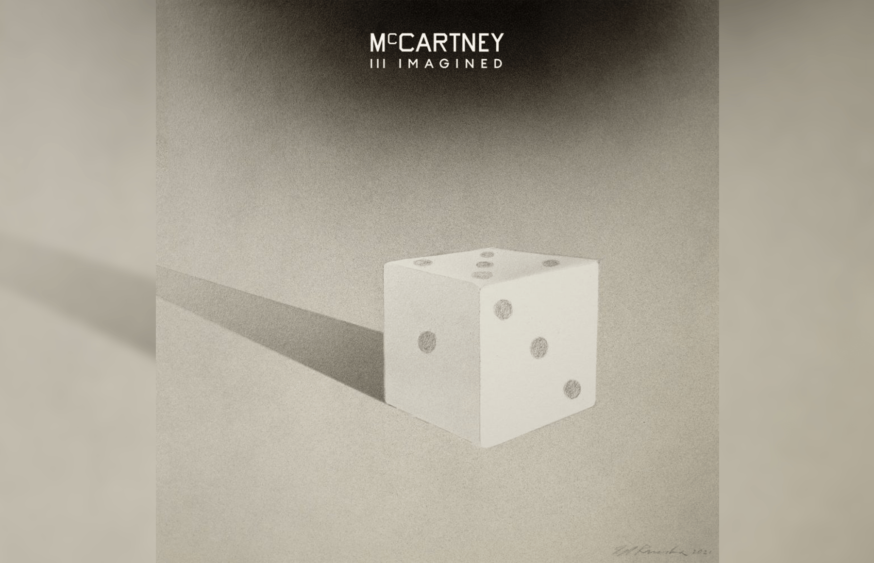 Paul McCartney enlists Dominic Fike, Phoebe Bridgers for iridescent 'McCartney III Imagined'