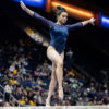 Photo of Cal Women's Gymnastics
