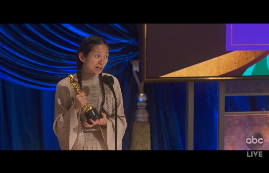 Image from Oscars