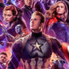Photo of Avengers Movie cover