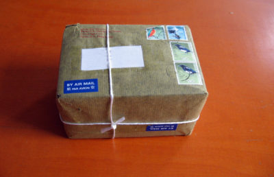 Image of a package