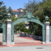 Image of Sather Gate
