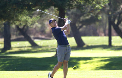 Image of Golfer