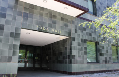 Photo of Soda Hall