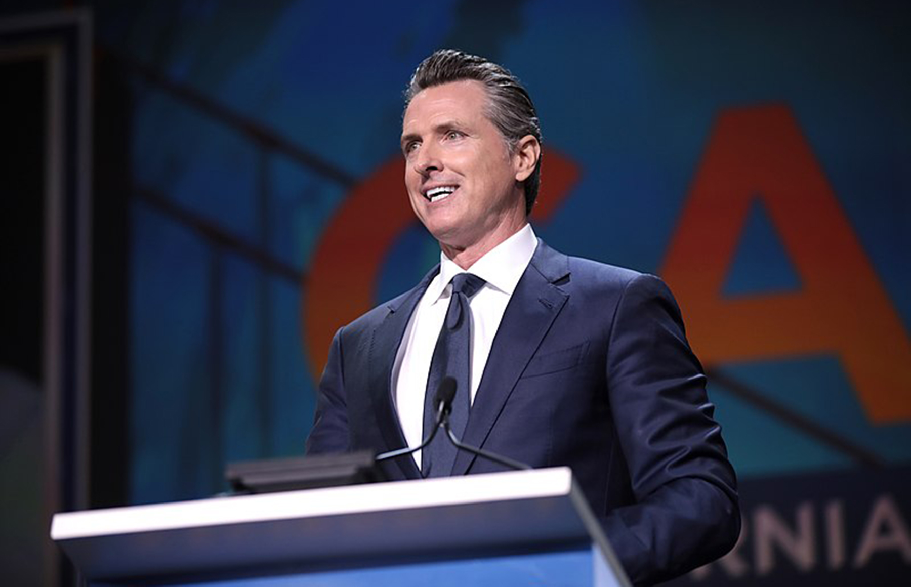 CA voters 'most likely to vote' closely divided on Newsom recall, UC Berkeley study suggests